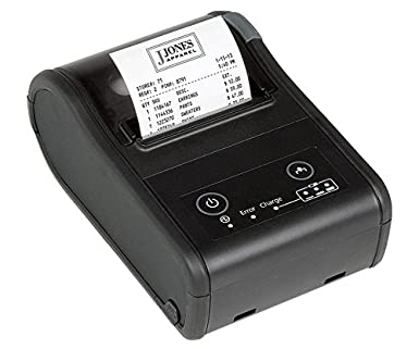 Amazon.com: TM-P60II M292B (C31CC79A9901) MOBILE PRINTER ...