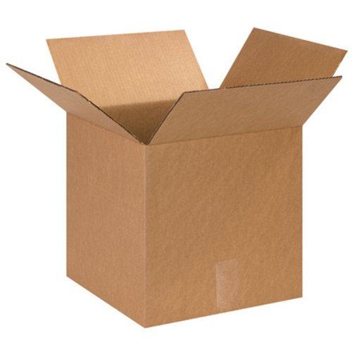 Aviditi 131313 Corrugated Box, 13