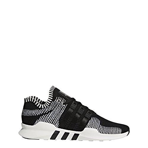 Adidas Originals Mens Eqt Support Adv Pk  Black Black White  12 Medium Us