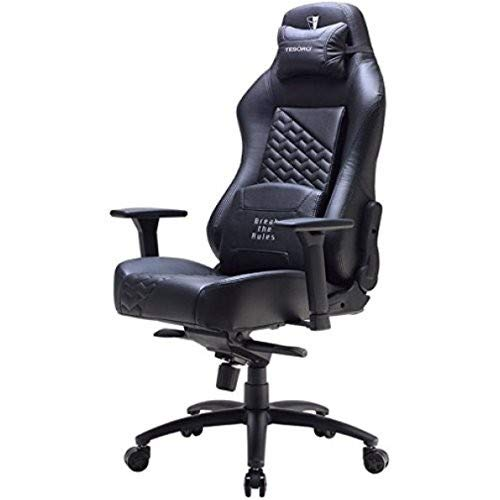 Tesoro Zone Evolution Gaming Chair TS-F730 Most Popular