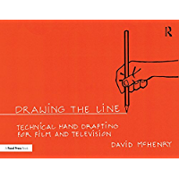 Drawing the Line: Technical Hand Drafting for Film