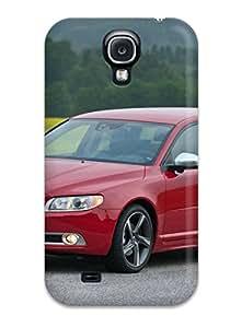 New 2008 Volvo V70 R-design Tpu Case Cover, Anti-scratch ZippyDoritEduard Phone Case For Galaxy S4
