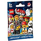 Lego Movie Minifigures 71004