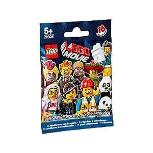 The LEGO Movie Series 71004 (ONE Random Pack)