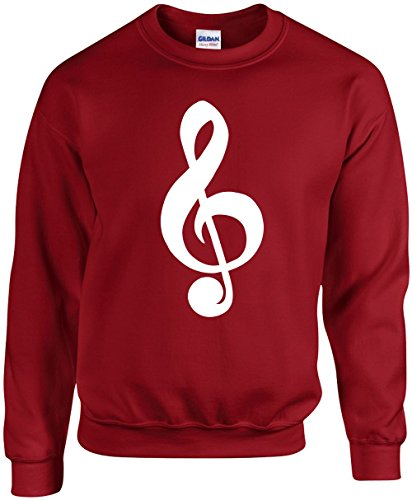 2 Music Sweatshirt - 5