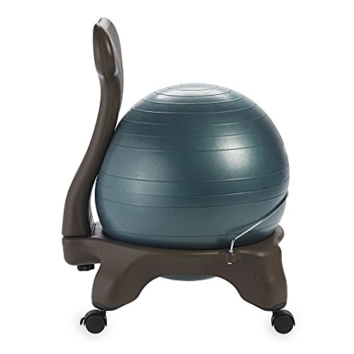 Gaiam Balance Ball Chair Stability