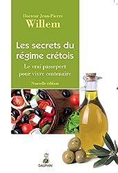 Les secrets du régime crétois : Le vrai passeport pour vivre centenaire