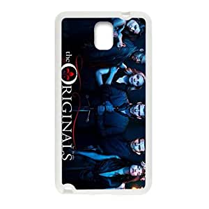 2015 The Originals Phone Case and Cover for Samsung Galaxy Note3