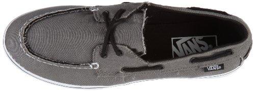Vans U ZAPATO LO PRO Dune VNLKDUN Unisex - Erwachsene Sneaker Grau/Pewter