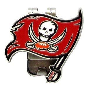Tampa Bay Buccaneers Money Clip - Tampa Bay Buccaneers Large Logo Money Clip - NFL Moneyclip