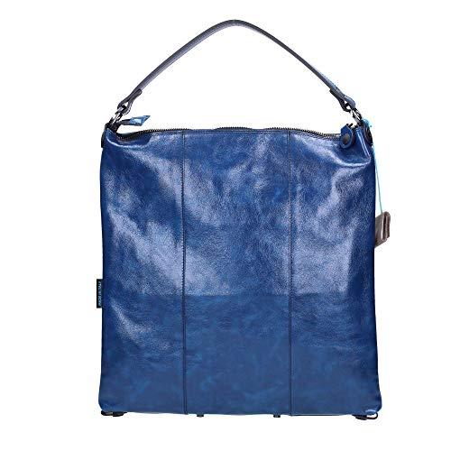 De Sofia C3014 Jeans Gabs X0435 Hombro G000500t3 L Negro Bolsos Luna Tg 5xaAqa7tw