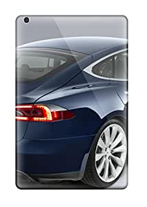 Hot New Tesla Model S 9 Case Cover For Ipad Mini/mini 2 With Perfect Design