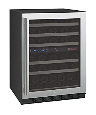 Allavino FlexCount Series 56 Bottle Dual Zone Wine Refrigerators - Amazon Parent Product
