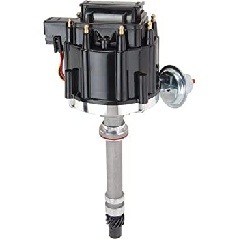 Amazon com: MSD 8362 Street Fire HEI Distributor: Automotive