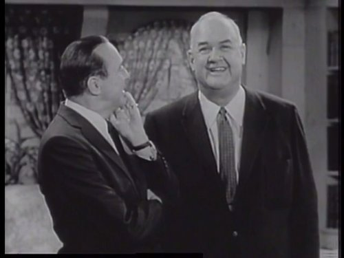 The Jack Benny Show episode 1 - Benny Nelson