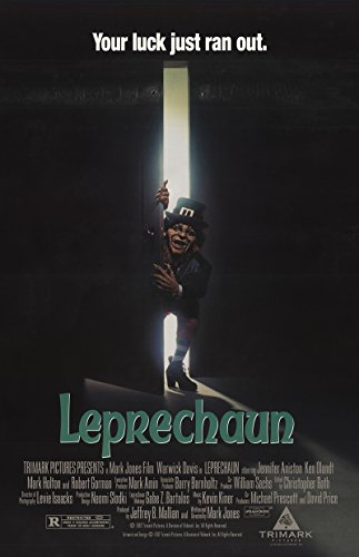Leprechaun 1993 Authentic 27