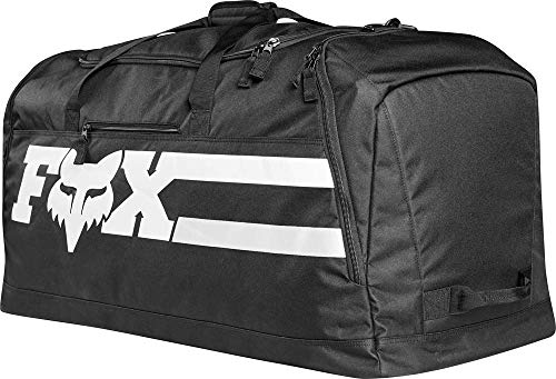 Fox Racing 2019 Podium 180 Gear Bag - COTA (Black) (Best Racing Gear Bag)