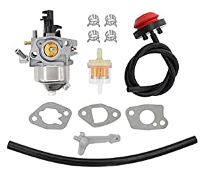 Carburetor For Toro Power Clear 421 621 Carb 120-4418 120-4419 119-1996 Snow Thrower Replaces OEM# Toro 120-4418 120-4419 119-1996 ,Stens 520-872