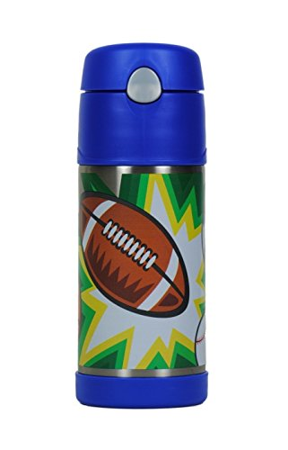 Thermos Funtainer Football Basketball Baseball