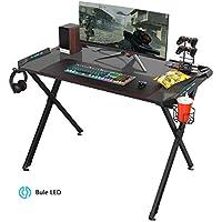 Eureka X1-S Gaming Computer Desk