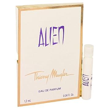 Amazoncom Alien By Thierry Mugler 004 Oz Vial Edp Spray Sample