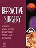 Refractive Surgery 9783131114419