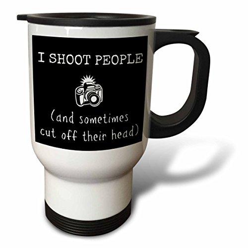 Chop Mug - 2
