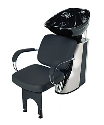 Pibbs 3950 Latina Chrome Backwash Unit