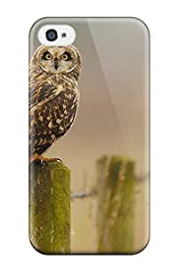 New Arrival Iphone 4/4s Case Fence Animal Case Cover