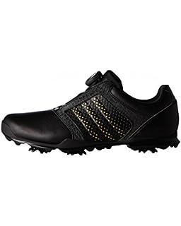 new product 4b45d 3b0bf adidas W Adipure Boa Schuhe Golf