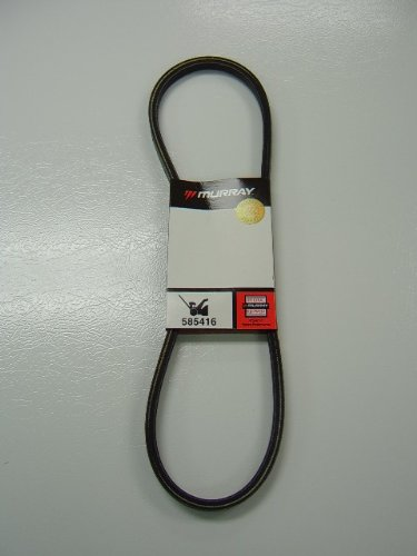 snow blower auger belt - 3