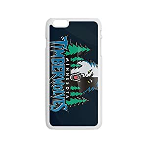 TIMBERWOLVES New Style Creative Pone Case For Iphone 6