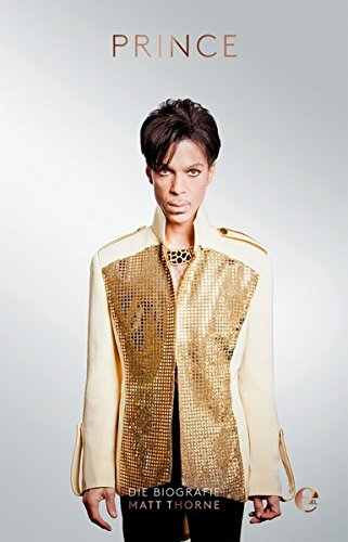 Prince: Die Biografie