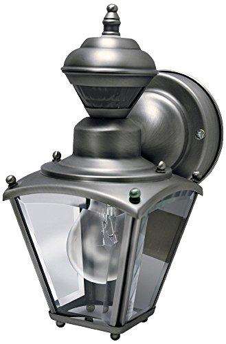Cfl Outdoor Motion Light - 7