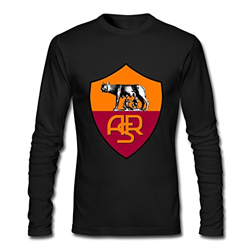 sanmu-mens-as-roma-partnership-as-logo-long-sleeve-t-shirt-l-black