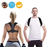 Best Posture Braces - Posture Corrector for Men and Women - Upper Review