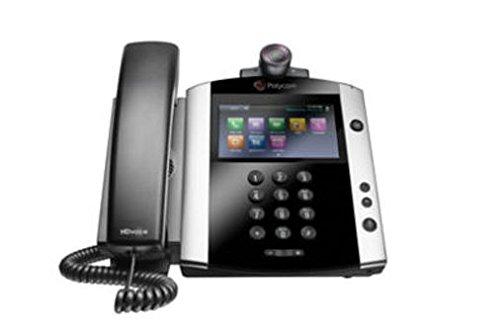 Polycom 2200-44600-019 MS Skype for Business Edition VVX 600