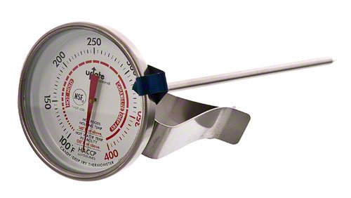 Update International THCF 20D Candy Thermometer