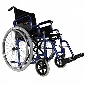 Cochecito estándar practica PN Plus 42 Cochecito plegable silla de ruedas para discapacitados y personas mayores Via libera: Amazon.es: Industria, ...
