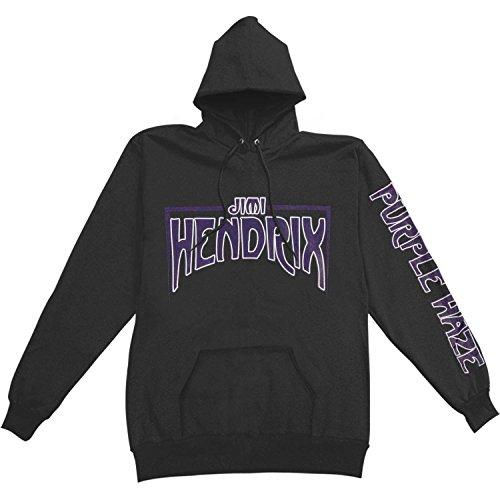 Jimi Hendrix Hoodies - 9