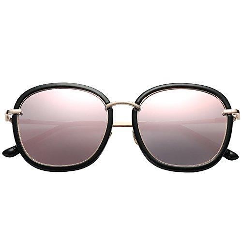 de lunettes de 01 Lunettes de définition Madame extérieures 06 polarisées de voyage solaire mode protection haute de ZHIRONG lunettes soleil Couleur par 7fqxPwg0g