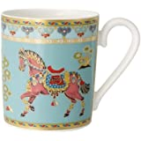 Villeroy & Boch Samarkand - Taza de desayuno, 300 ml