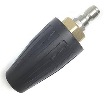 Turbo boquilla para presión arandelas y # xFF0 C; yoking yk-3 K05 N