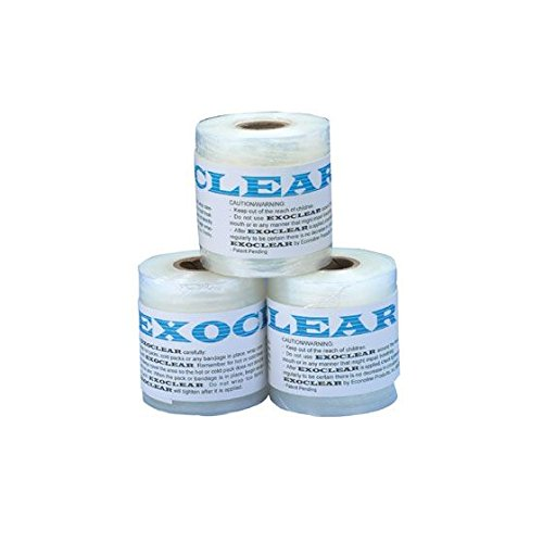 Exoclear Wrap, Box of 12
