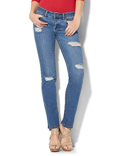 new york and company jeans - 5