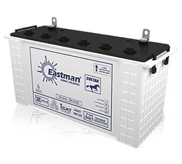Power House Em120er Eatsman E Rickshaw Tabular Battery Amazon In