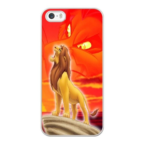Coque,Coque iphone 5 5S SE Case Coque, Mythical Creature Cover For Coque iphone 5 5S SE Cell Phone Case Cover blanc