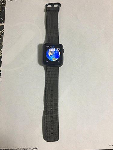 Apple Watch Sport Black MMFR2LL