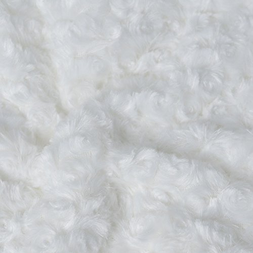 Perfect Amazon.com: Yontree Rose Faux Fur Tablecloth Photography  NO29