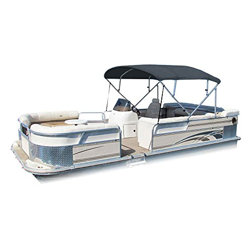 mini 4 Bow Pontoon Top Includes 1
